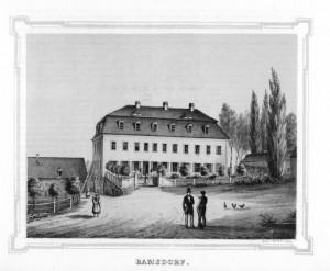 Herrenhaus Ramsdorf