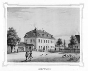 Herrenhaus Roitzsch