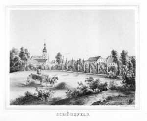 Rittergut Schönefeld