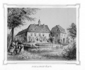 Herrenhaus Seelingstädt