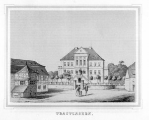 Herrenhaus Trautzschen