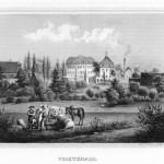 Rittergut Voigtshain, 1854