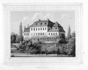Schloss Zedtlitz