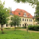 Rittergut Adelwitz, Herrenhaus