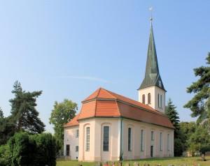 Altenhain, Ev. Johanniskirche