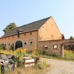 Rittergut Altenhain, Wirtschaftsgebäude