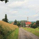 Altenhain, Vorwerk