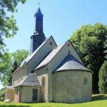 Altenhof Ev. Pfarrkirche
