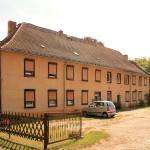 Rittergut Altjeßnitz, Rest des Herrenhauses