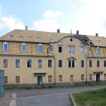 Altoschatz, Rittergut