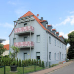 Rittergut Ammelgoßwitz I, Altes Herrenhaus