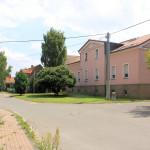 Rittergut Ammelgoßwitz I, (verm.) Verwalterhaus