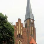 Arzberg, Ev. Pfarrkirche