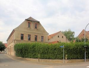 Arzberg, Vorwerk