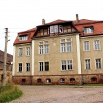 Asendorf, Gutshof