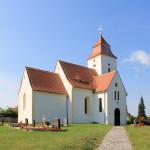Audenhain, Ev. Marienkirche Oberaudenhain