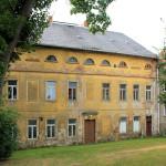 Augustusberg, Rittergut