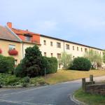 Rittergut Augustusberg, Wirtschaftsgebäude