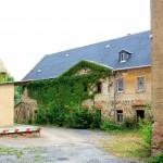 Augustusburg, Rittergut Jägerhof, Neues Wohnhaus