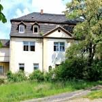 Auligk, Rittergut Untern Teils, Oberhof, Herrenhaus