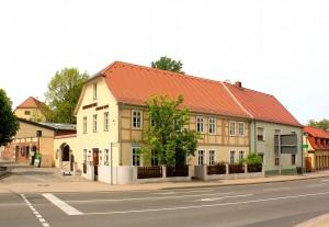 Bad Düben, Freigut vor der Burg