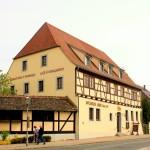 "Bad Düben, Freigut ""Goldener Löwe"""
