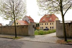 Bad Düben, Freigut Neuhof