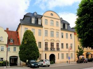 Bad Köstritz, Palais