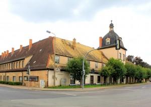 Bad Köstritz, Schloss