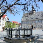Bad Salzelmen, Rathaus