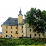 Wasserschloss Balgstädt