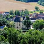 Balgstädt, Wasserschloss