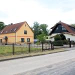 Battaune, Rittergut