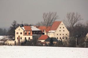 Batzdorf, Schloss