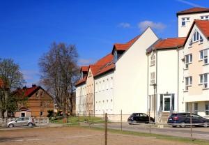 Rittergut Beerendorf, Herrenhaus