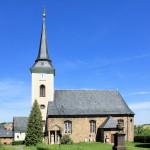 Beerwalde, Ev. Pfarrkirche