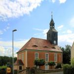 Beicha, Ev. Pfarrkirche
