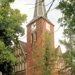 Beilrode, Ev. Pfarrkirche Zeckritz