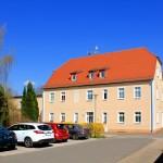Freigut Benndorf, Herrenhaus