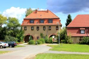 Benndorf, Rittergut