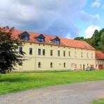 Rittergut Benndorf, Wirtschaftsgebäude