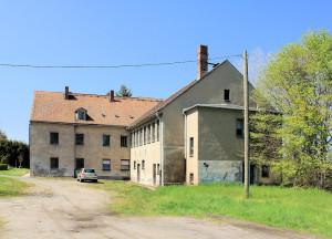 Berthelsdorf, Allodialgut