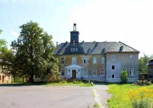 Beucha (Bad Lausick), Neues Herrenhaus