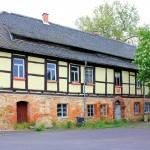Beucha, Altes Herrenhaus