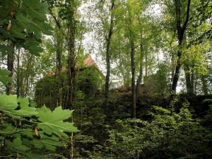Niederes Schloss Bieberstein (Eremitage)