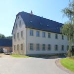 Biensdorf, Vorwerk