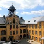 Blankenburg, Großes Schloss