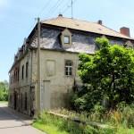 Rittergut Böhlen, Herrenhaus