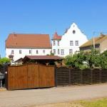 Rittergut Collmen, Herrenhaus