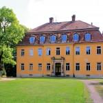 Schloss Börln
